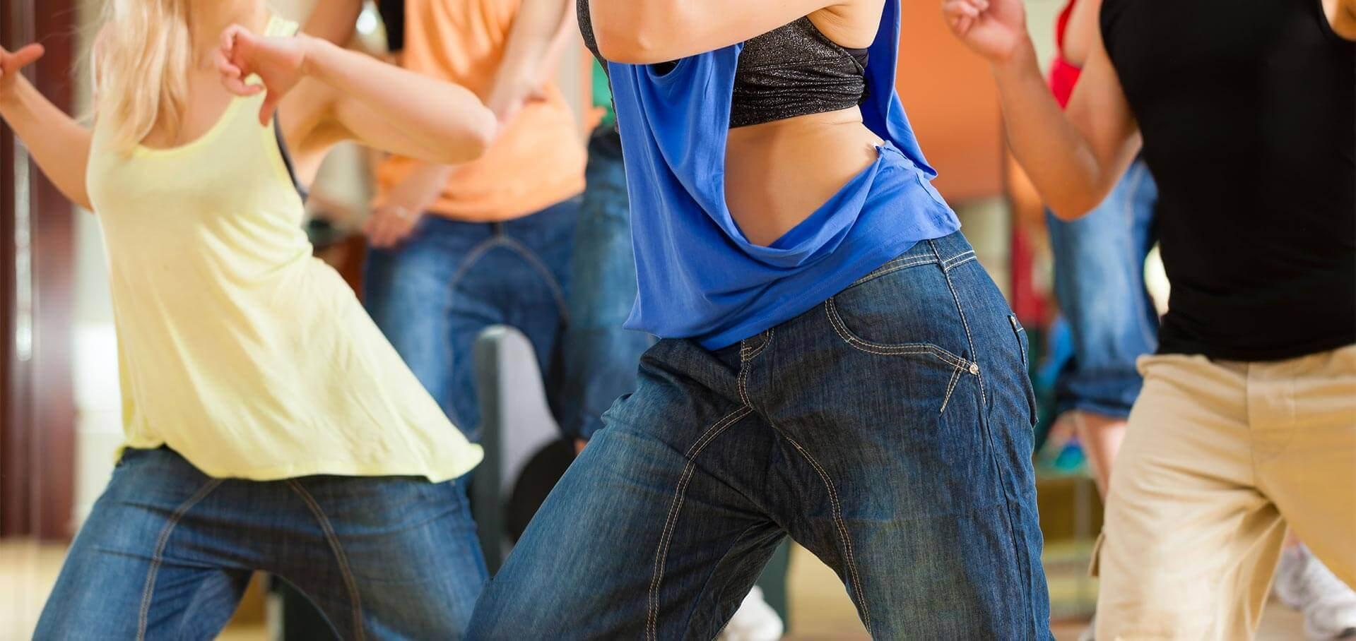 Tanzschule Nicoletti